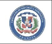 Embajada Dominicana en Francia